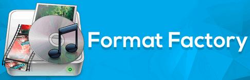 FormatFactory логотип