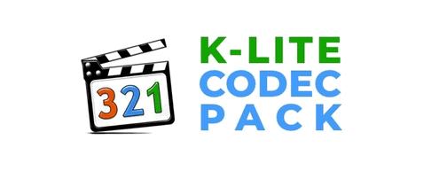 K Lite Codec Pack логотип