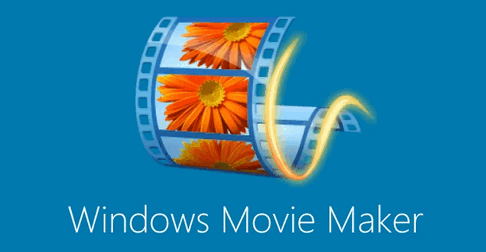 Windows Movie Maker логотип